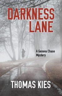 """Darkness Lane"" cover art"