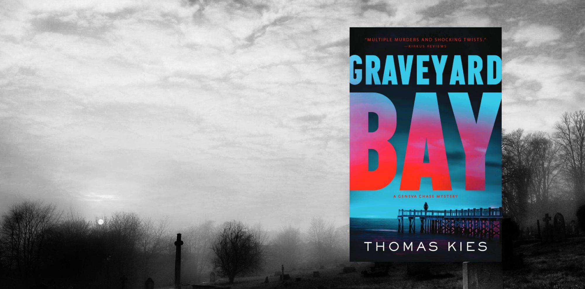 graveyard bay cover art