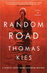 Cover of book: Random Road by Thomas Kies